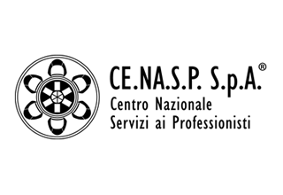 Cenasp - Software Gestionali